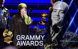 Grammy 2020: Billie Eilish có xứng đáng?