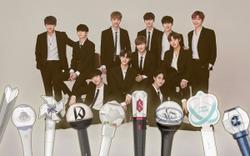 Lightstick hiện tại của các cựu thành viên Wanna One: Đâu là 'chiếc gậy phát sáng' khiến bạn mê mẩn không thôi?