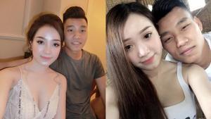 Vũ Văn Thanh đưa bạn gái hot girl về ra mắt bố mẹ
