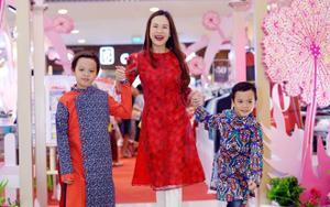 Gia đình Việt cùng con khám phá Tết cổ truyền