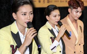 Ngô Thanh Vân: 'Tôi hy vọng khán giả Việt ủng hộ phim nước nhà chứ không phải phim Trung Quốc'