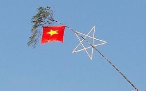 Hai vợ chồng bị điện giật bất tỉnh khi treo cờ đón Tết