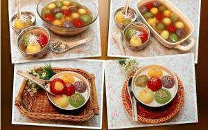 Tết Hàn thực ngoài bánh trôi bánh chay thì còn có những món ngon nào nhất định phải bày lên cúng gia tiên?
