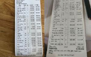 Vụ nhóm khách Trung Quốc không trả tiền và gây gổ với phía nhà hàng: Nhân viên tính nhầm gần 1 triệu đồng