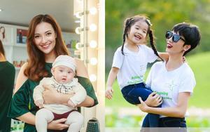 Những bà mẹ đơn thân có được hạnh phúc sau nước mắt