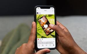 Instagram tung tính năng chia sẻ bài đăng vào ngay Stories, khỏi phải lo chụp ảnh màn hình