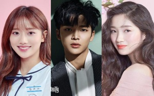 "Kim Hye Yoon, Ro Woon (SF9), Lee Na Eun (April) and Lee Jae Wook Join With Together Upcoming Drama MBC ""July Found By Chance"""
