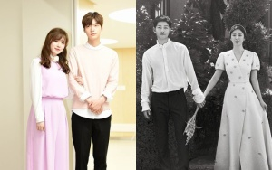 [K-Star]: After Song-Song couple broke, AGoo Hye Sun - Ahn Jae Hyun was considered the golden couple of Kbiz