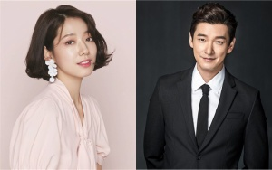 "[K-Drama]: Park Shin Hye has been confirmed to be joining actor Cho Seung Woo in upcoming drama ""Sisyphus: The Myth"""