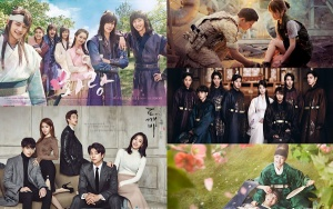 2016 was probably the most burning year of Korean films with a series of blockbusters drama