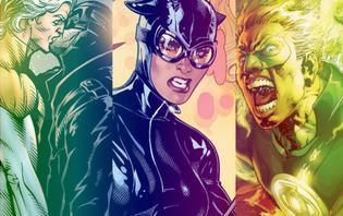 Những nhân vật LGBT trong 2 vũ trụ truyện tranh Marvel và DC chờ ngày 'come out' trên màn ảnh rộng, bạn biết những ai? (Phần 1)