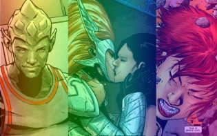 Những nhân vật LGBT trong 2 vũ trụ truyện tranh Marvel và DC chờ ngày 'come out' trên màn ảnh rộng, bạn biết những ai? (Phần 2)