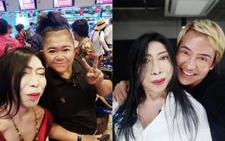 Sitang Buathong, 'người chuyển giới đào hoa' từng nổi tiếng nhất mạng xã hội Thái Lan bây giờ ra sao?