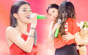 Quán quân The Voice 2018 - Ngọc Ánh đem hit triệu view làm vạn trái tim 'tan chảy'