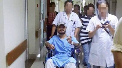 Thông tin mới nhất về ca phẫu thuật của 'thủ lĩnh' Trần Lập