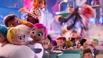 Nhà sản xuất 'The Lego Movie' làm phim về… loài cò
