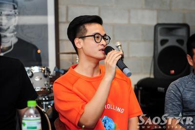 Hà Anh Tuấn 'dụ dỗ' nhạc sĩ Võ Thiện Thanh ra mắt album mới