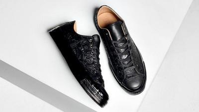 Cận cảnh đôi giày sắp khiến các fashionista phát cuồng