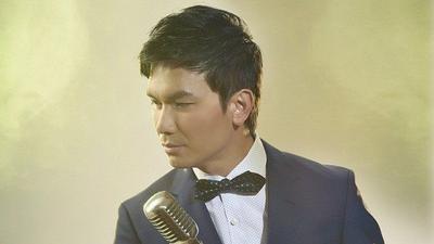 Mạnh Quỳnh về Việt Nam làm liveshow kỷ niệm 20 năm ca hát