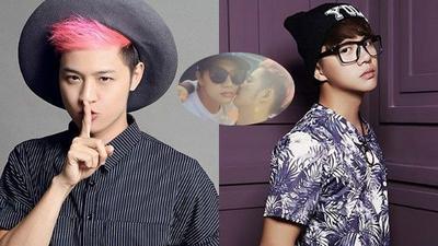 Clip: Thanh Duy hát bolero, cưỡng hôn 'cô giáo Khánh'