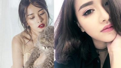 Những mỹ nhân make up đẹp không góc chết của showbiz Việt