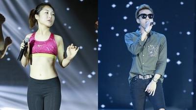 Soobin Hoàng Sơn, Hương Tràm mang hit từ The Remix 'tấn công' Vip Dance