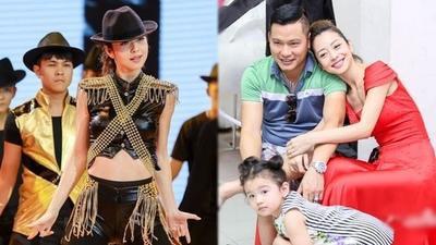 Jennifer Phạm - Mạnh mẽ trên sân khấu, ấm áp sau hậu trường