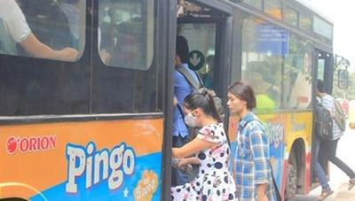 Tin mới nhất vụ cô gái đi xe bus đến Hà Nội, bị bắt cóc lên Hà Giang