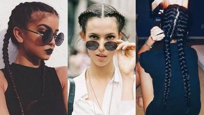Ngắm loạt ảnh này, bạn sẽ thấy tóc đen có thể tạo kiểu đẹp không thua kém tóc nhuộm