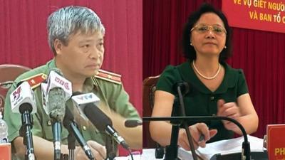 Trọng án Yên Bái: 'Bắn bí thư xong, ông Minh còn chào hỏi cán bộ khác'