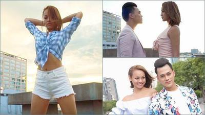 Mai Ngô khoe trọn vũ đạo nóng bỏng trong MV của học trò Mr Đàm
