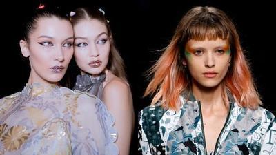 6 bí quyết thay đổi diện mạo đáng kể học từ sàn diễn Milan Fashion Week
