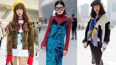 Chiêm ngưỡng loạt xu hướng thời trang cực chất tại Seoul Fashion Week