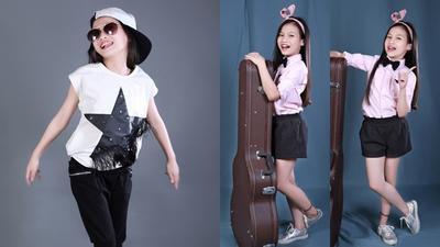 Cao Lê Hà Trang quậy hết nấc với MV phiên bản remix 'Bống bống bang bang'