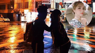 Fan xôn xao hình ảnh Hương Giang Idol hé lộ về người đàn ông bí mật