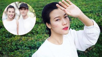 Hoàng Oanh rớt nước mắt tiết lộ nguyên nhân chia tay vì bị Huỳnh Anh bỏ rơi