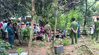 Khánh Hoà: Nổ bom kinh hoàng, 3 người lớn và 3 trẻ em tử vong tại chỗ