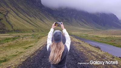 Những bức ảnh hút hồn sau sẽ đập tan nghi ngờ về khả năng của camera kép trên Galaxy Note 8