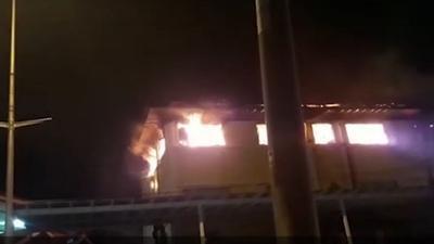 24 học sinh, giáo viên bị tử vong trong đám cháy tại trường tôn giáo ở Kuala Lumpur