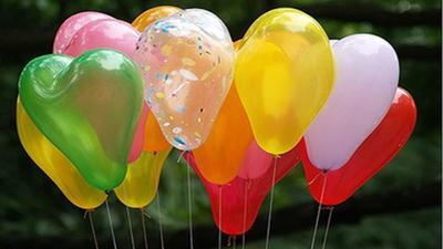 Đi tiệc sinh nhật, 4 người bị bỏng phải nhập viện do bóng bay phát nổ