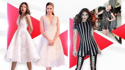 'Bộ 3 quyền lực' The Look đụng hàng từ váy áo đến túi xách, ai đẳng cấp nhất?
