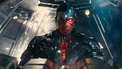 'Justice League' : Lý giải về nguồn gốc và năng lực của Cyborg