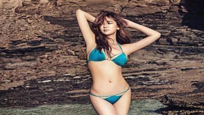 Chế độ giảm cân đáng sợ của sao Hàn để có thân hình gợi cảm 'đốt mắt'