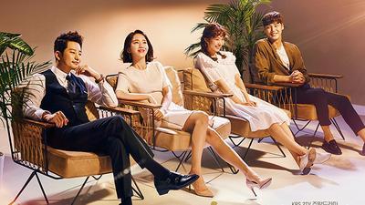 'My Golden Life' - Bộ phim truyền hình Hàn Quốc có rating cao nhất hiện tại với hơn 40%