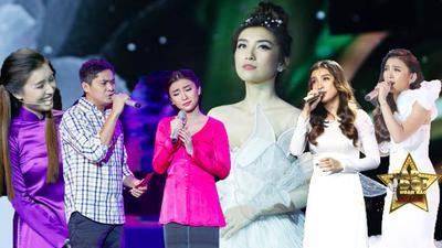 Dừng chân tại Cặp đôi hoàn hảo, Tiêu Châu Như Quỳnh tiết lộ muốn tham gia The Remix
