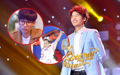 Thí sinh Sing My Song vướng nghi vấn 'đạo nhạc' Chiếc bụng đói của Tiên Cookie