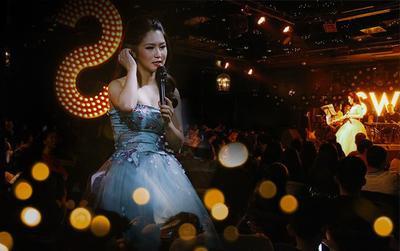 Hương Tràm lần đầu kể chuyện yêu, tặng khán giả 'Người tình mùa đông' siêu ngọt