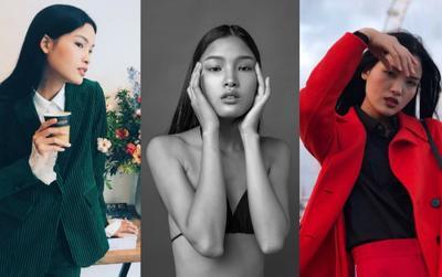 Chà Mi Next Top: 'Diễn nước ngoài để trải nghiệm chứ mấy ai giàu được từ nghề mẫu'