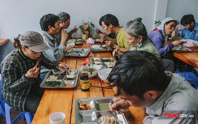 Nhà ăn 0 đồng và chuyện về những tấm lòng thơm thảo của người Sài Gòn