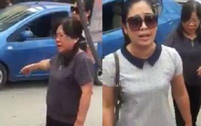 Vụ nữ tài xế phát ngôn 'mạng người không quan trọng' sau va chạm: Chuyển hồ sơ sang cơ quan điều tra
